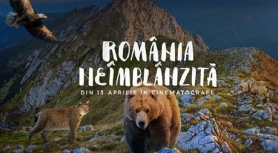 """VIDEO: Documentarul """"România neîmblânzită"""" intră în cinematografe"""