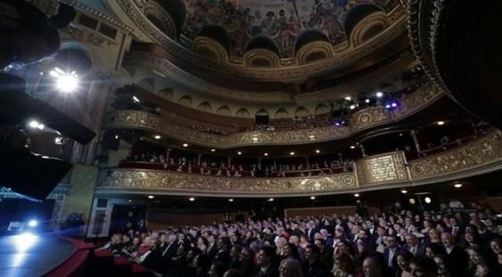 """UNITER: """"50 de secunde"""", de Daniel Oltean, desemnată cea mai bună piesă românească pe 2017"""