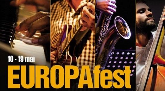 Start EUROPAfest 25