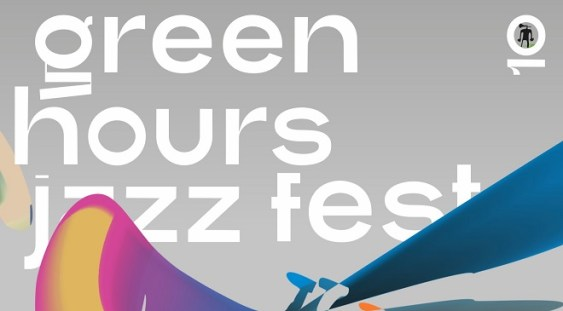 Green Hours JAZZ Fest – X