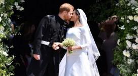 Meghan Markle acuză familia regală de rasism