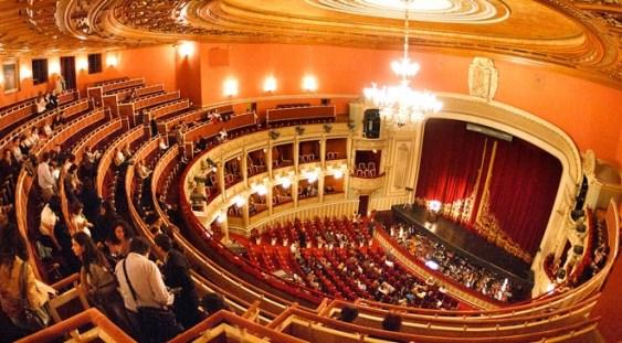 La Traviata pe scena Operei Naționale București