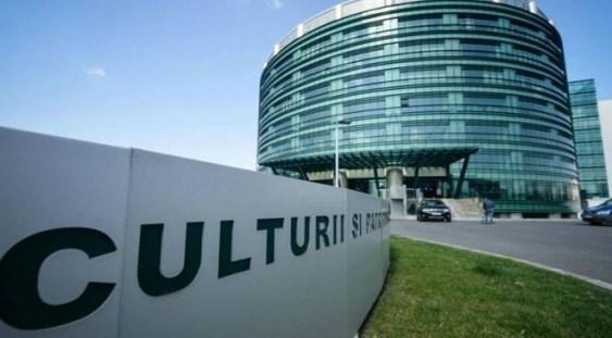 Ministerul Culturii vrea modificarea Legii monumentelor istorice pentru a proteja imobile în litigiu
