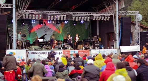 Gărâna Jazz Festival aşteaptă publicul cu zeci de concerte