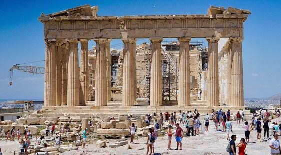 De vineri, granițele Republicii Elene se vor redeschide pentru turiști