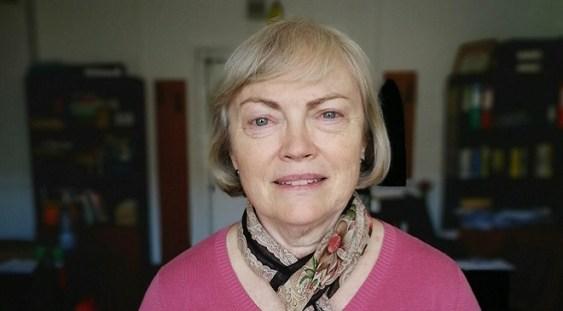 Întâlnire cu Katherine Verdery la Muzeul Național al Literaturii Române