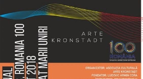 "Festivalul Internațional ""Musica Kronstadt 2018"""