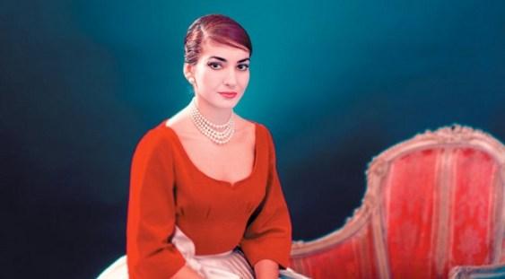 "VIDEO – Documentarul ""Maria by Callas"", în cinematografe"