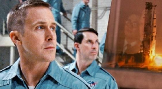 """Drama """"First Man"""", cu Ryan Gosling în rol principal, va deschide Festivalul de Film de la Veneţia"""