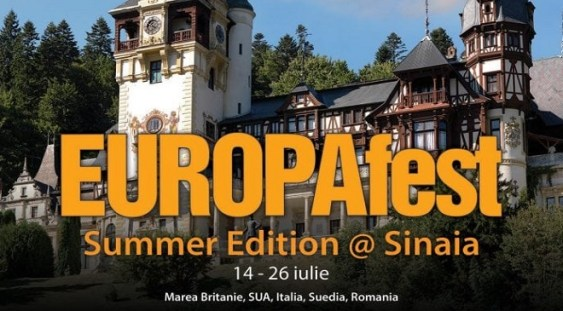 Start EUROPAfest Summer Edition!