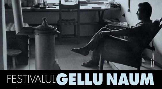 """Festivalul Internaţional """"Gellu Naum"""""""