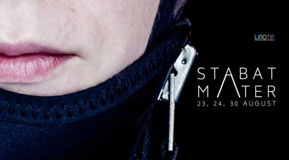 'Stabat Mater' – spectacol de dans contemporan @ Linotip