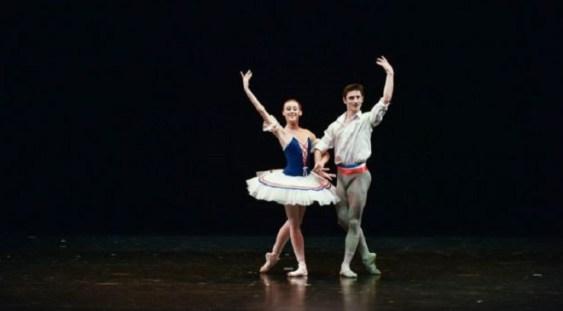 Doi prim-balerini ai Operei Naţionale Bucureşti sunt invitaţi la Gala Internaţională de Balet de la Pécs