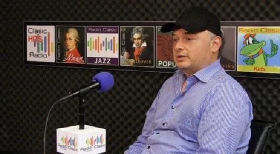 Întâlnire cu scriitorul Cătălin Dorian Florescu