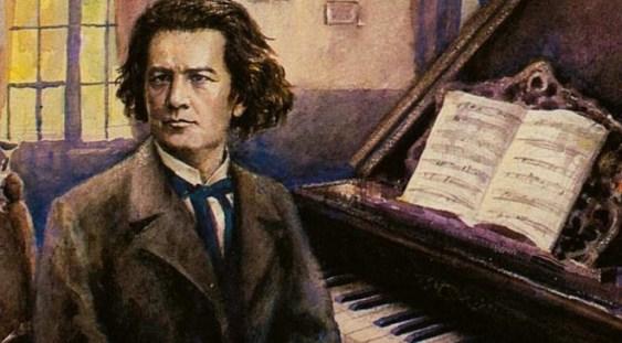 FOTO | şuviţă din părul lui Ludwig van Beethoven, scoasă la licitaţie