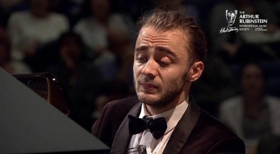 Pianistul Daniel Ciobanu debutează la Carnegie Hall