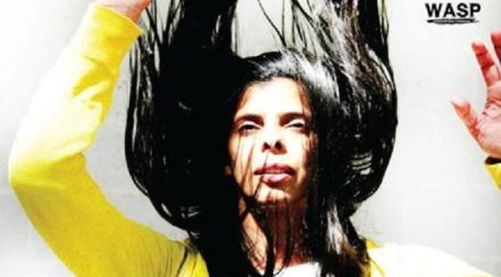 Spectacolul Self Portrait Camouflage cu Latifa Laâbissi @ TNB