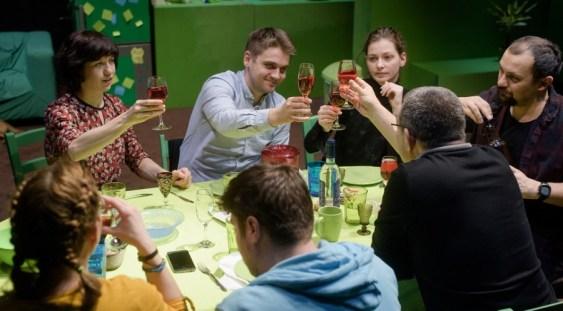 """""""Ilegitim"""", în regia lui Adrian Sitaru – cel mai bun spectacol la Festivalul Fest(in) pe Bulevard"""