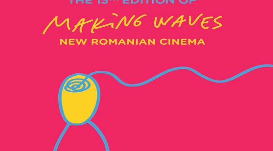 Începe Festivalul Making Waves: New Romanian Cinema de la New York