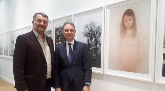 Seria de fotografii Sieranevada, semnată de Cristi Puiu, la PARIS PHOTO 2018