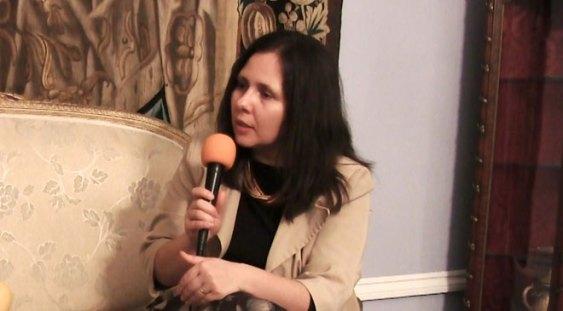 Ediție specială: invitată doamna Magda Stroe, director interimar ICR Londra
