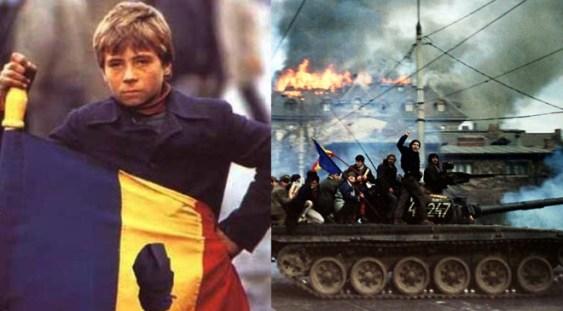 Ediție specială: 29 de ani de la Revoluția Română