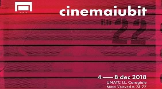 Începe Festivalul CineMAiubit