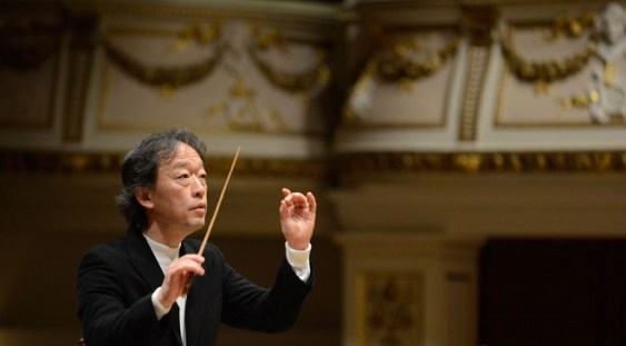 Mari interpreți/Mari Compozitori: Myung Whun Chung