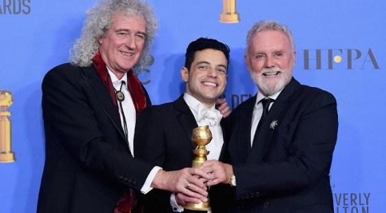 Lista COMPLETĂ a câştigătorilor premiilor Globul de Aur 2019