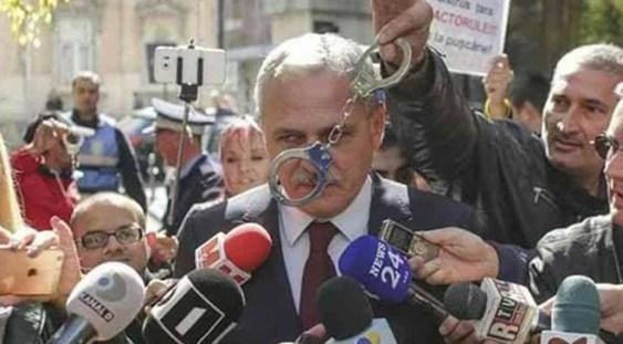BREAKING NEWS: Dragnea condamnat la 3 ani și jumătate de închisoare cu executare