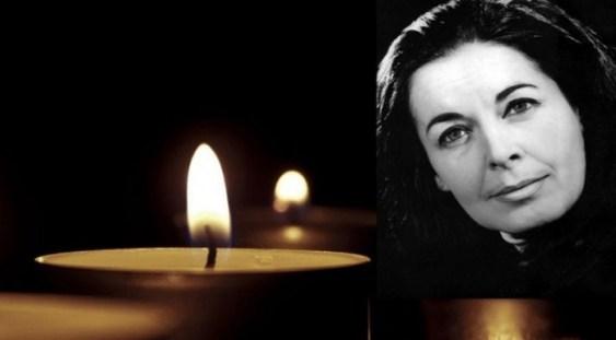 A murit actrița Silvia Ghelan