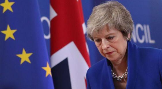 Theresa May va prezenta la începutul lunii iunie un proiect de lege privind retragerea Marii Britanii din UE