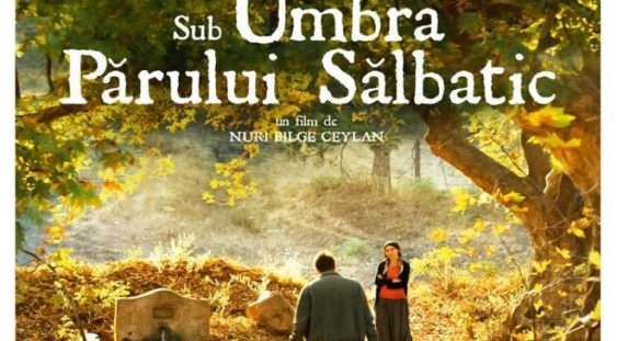 """Cel mai nou film al lui Ceylan, """"Sub umbra părului sălbatic"""", intră în cinematografe din 8 martie"""