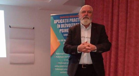 VIDEO: Acuzații grave la adresa conducerii Colegiului Psihologilor din România