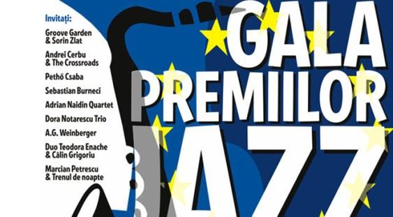 Gala Premiilor de Jazz, în această seară la Hard Rock Caffe