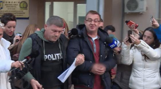 """Sorin Blejnar, achitat în dosarul """"Motorina"""". Radu Nemeș, condamnat la 7 ani și 6 luni"""
