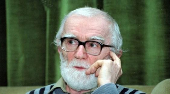 A murit poetul Ion Horea