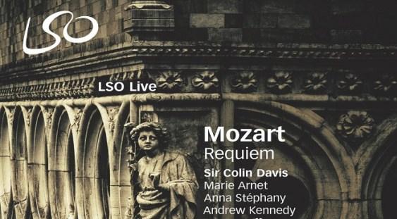 LSO Live – Mozart: Requiem