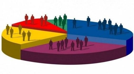 Sondaj IMAS: PNL trece pe primul loc. Scădere puternică pentru PSD