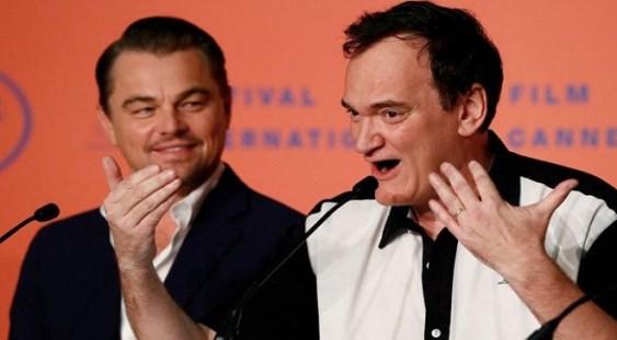 Cannes 2019 – Primele reacţii după premiera celui mai recent film al lui Tarantino: Strălucit, provocator, o capodoperă