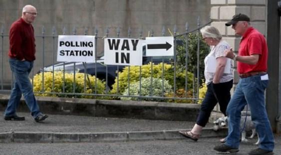 Europarlamentare 2019: După rezultatul în favoarea partidului lui Timmermans în Olanda, scrutinul are loc astăzi în Irlanda şi Cehia
