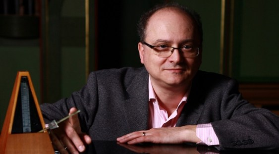 Interviul săptămânii cu compozitorul Dan Dediu