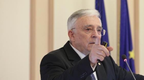 Mugur Isărescu: Inflaţia de bază a accelerat