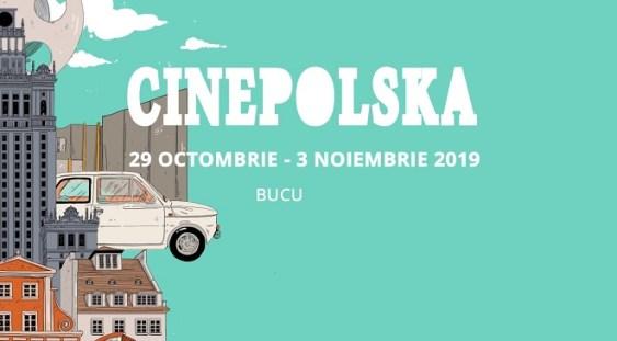 Festivalul de Film Polonez CinePOLSKA