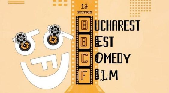 Festivalul Bucharest Best Comedy Film