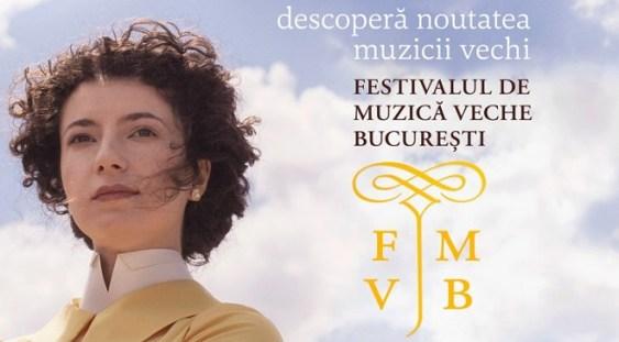 Se deschide Festivalul de Muzică Veche București