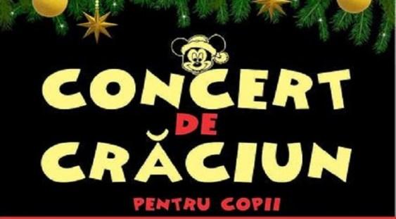 Concert de Crăciun cu acces liber la Sala Radio