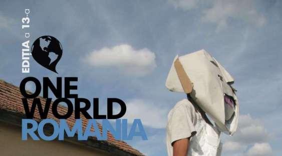 Festivalul One World România – în perioada 20-29 martie