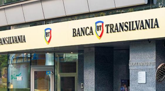 Pe fondul crizei COVID-19 Banca Transilvania extinde  perioada de grație a plății cardurilor de credite