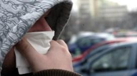 Noaptea trecută Bucureștiul a înregistrat depășiri de aproape 350% pentru poluarea cu PM 2,5 și 236% la PM 10